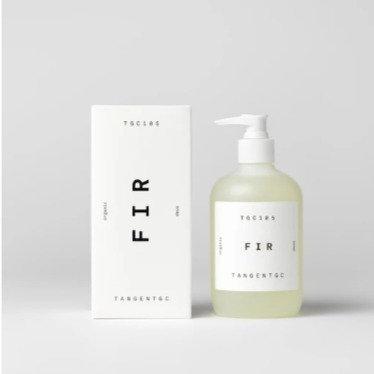 Soap Fir - TANGENT GC