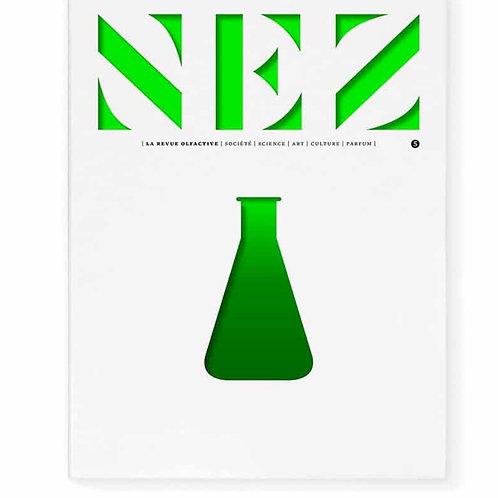 5 - Nez, la revue olfactive