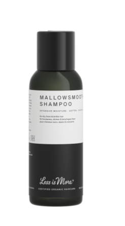 Mallow smooth Shampoo 50ml - Less is More