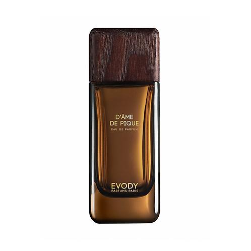 D'AME DE PIQUE eau de parfum 100 ML - EVODY