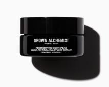 Regenerating Night Cream - THE GROWN ALCHEMIST