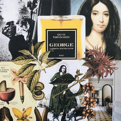 George - Jardins d'Ecrivains