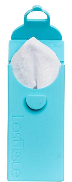 Paquet de mouchoirs lavable - Lasttisue