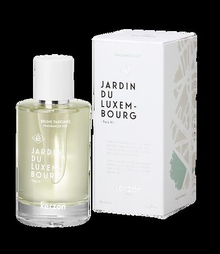 Brume parfumée Jardin du luxembourg - Kerzon