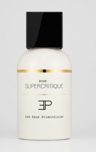 Rose Supercritique - LES EAUX PRIMORDIALES
