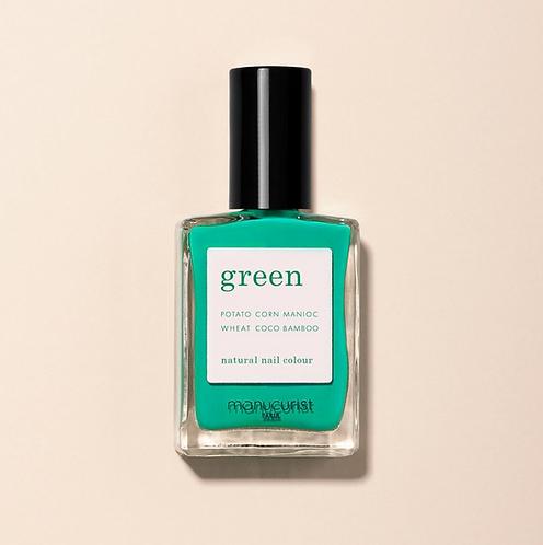 Green Garden - MANUCURIST