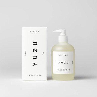Soap Yuzu - TANGENT GC