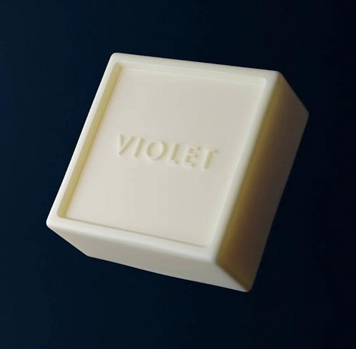 Savon Nuée Bleue - Maison Violet