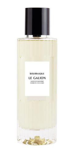 Bourrasque - Le Galion