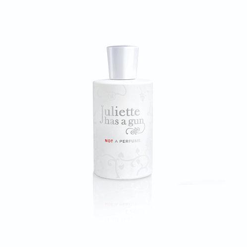 Not a Perfume - JULIETTE HAS A GUN