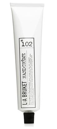 Hand Cream - bergamote patchouli  L.A BRUKET