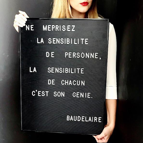 PARFUMERIE BASIC LA CREME DE LA CREME REIMS 2020 Marie Hauguenois
