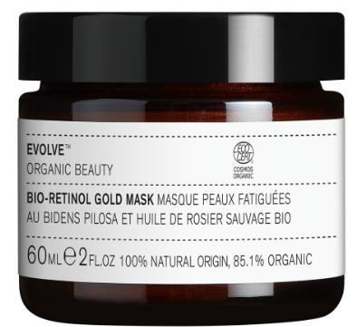 Gold Mask Bio Rethinol - EVOLVE