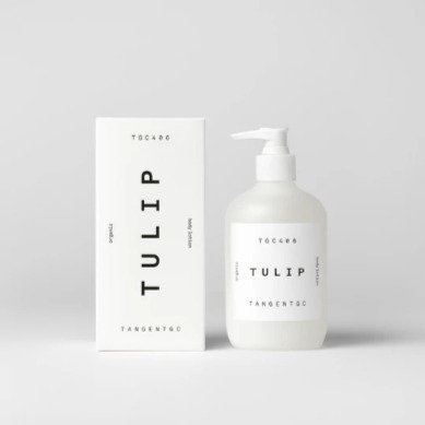 Body Lotion Tulip - TANGENT GC