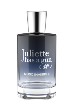 Musc Invisible 100ml - JULIETTE HAS A GUN