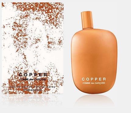 Copper - COMME DES GARÇONS