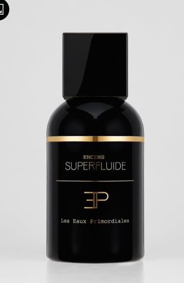 Encens Superfluide - Les Eaux Primordiales