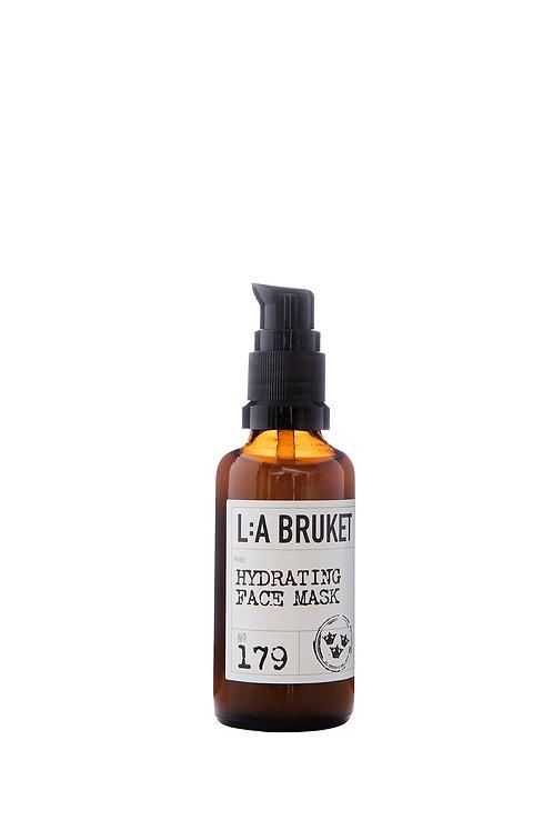 Masque hydratant - L:A bruket