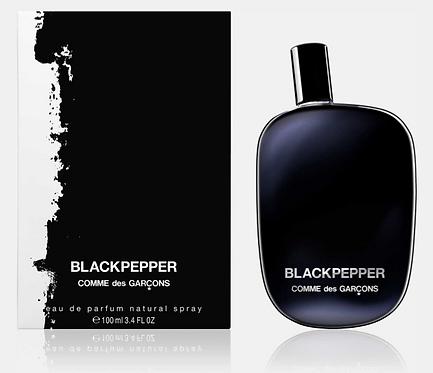 Black Pepper - COMME DES GARÇONS