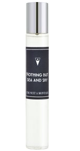 Nothing but Sea and Sky 25ML - Une Nuit Nomade