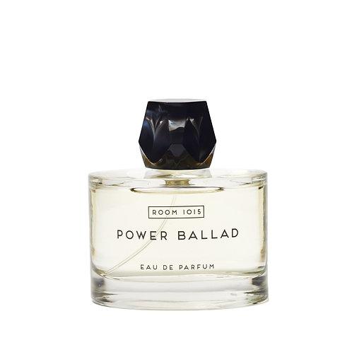 POWER BALLAD eau de parfum 100 ML - ROOM 1015