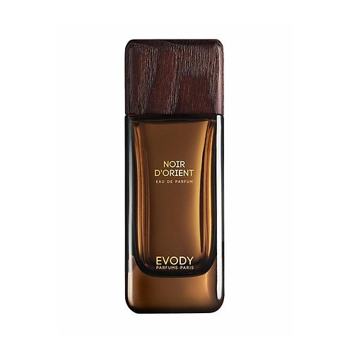 NOIR D'ORIENT eau de parfum 100 ML - EVODY