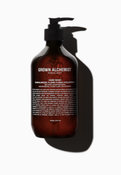 Hand Wash - THE GROWN ALCHEMIST