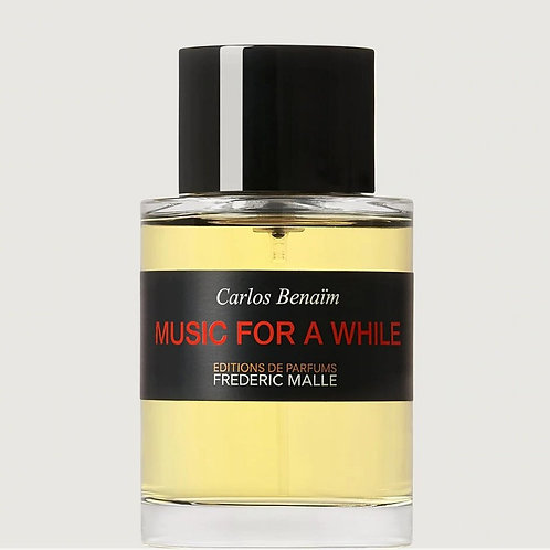 Music for a while - FREDERIC MALLE