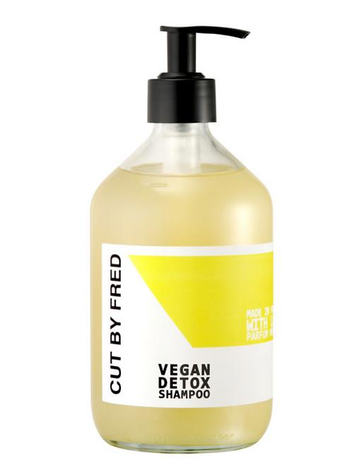 Detox Shampoo - CUT BY FRED