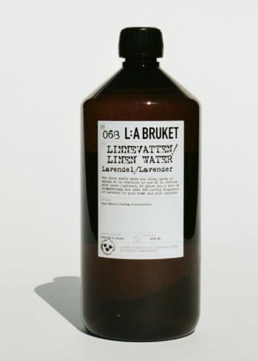 Linen Water (lavender) - L:A BRUKET