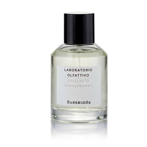 Rosamunda - LABORATORIO OLFATTIVO