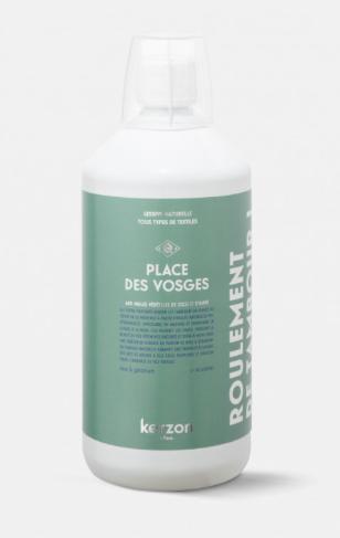 """Lessive parfumée """"Place des Vosges"""" - KERZON"""