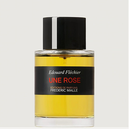 Une rose - FREDERIC MALLE