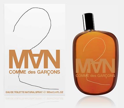 Comme des Garçons 2 (Man) - COMME DES GARÇONS