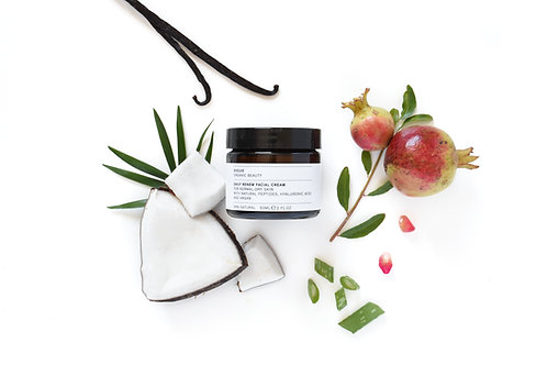 Crème hydratante daily renew - Evolve