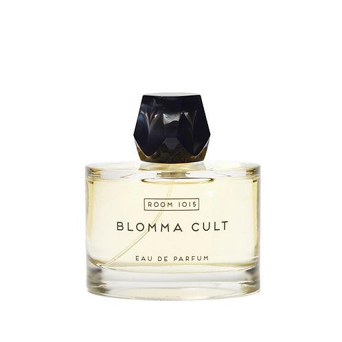 BLOMMA CULT eau de parfum 100 ML - ROOM 1015