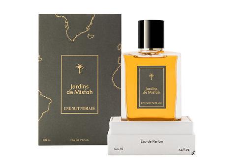 JARDINS DE MISFAH eau de Parfum - Une nuit nomade