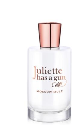 Moscow Mule MINI - Juliette Has a Gun