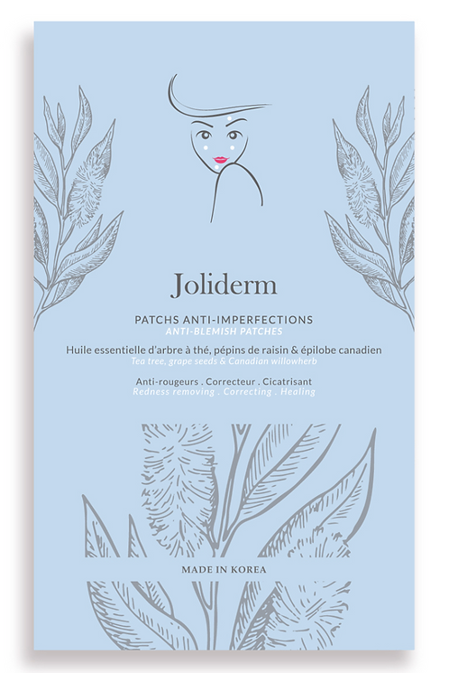 Patchs anti-imperfections - Joliderm