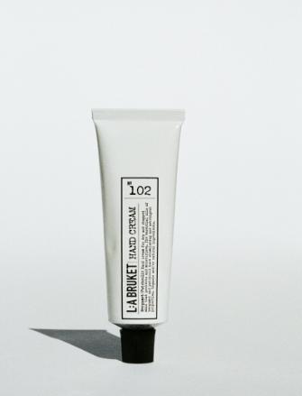 Hand cream Bergamote Patchouli - L:A BRUKET