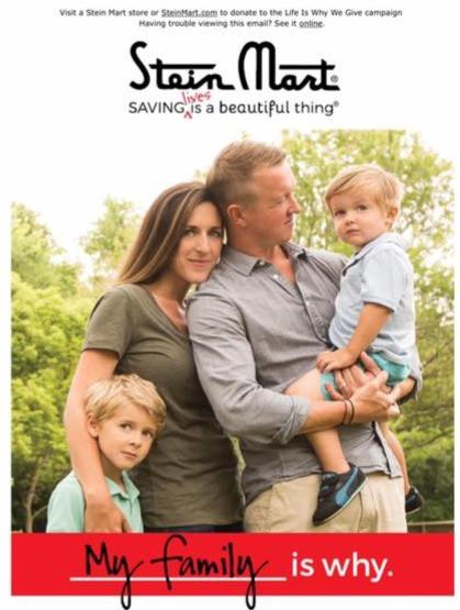 Stein Mart Models