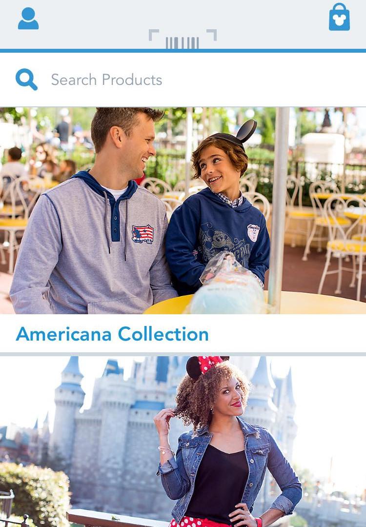 Disney Models