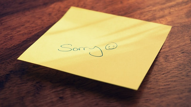how media training can help create an effective apology strategy