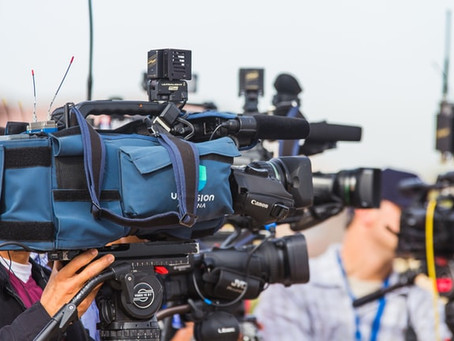 Cutting Through the Noise: How Media Training Can Help You Stay Sharp