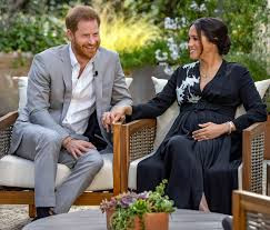 Harry, Meghan and Oprah: How to Stay On-Brand in an Interview