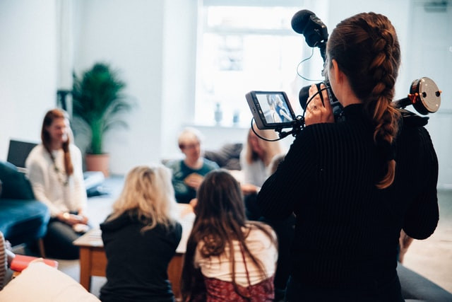 Building confidence with media training - Bulletproof Media