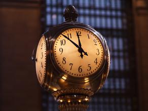Leadership Philosophy #2: Leaders Must Broaden Their Perspective Across Time