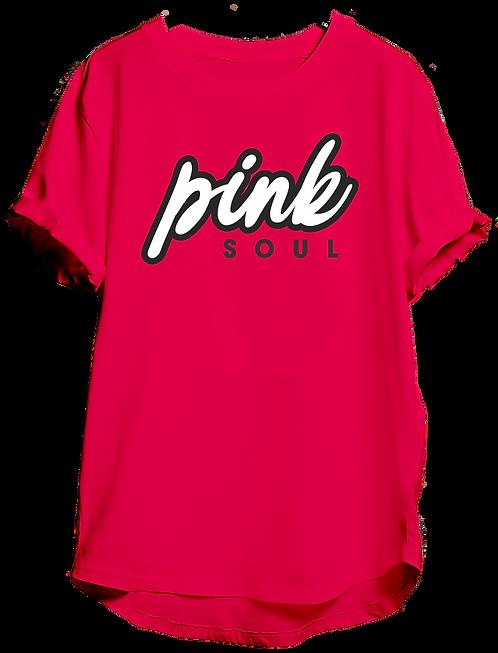 LONGLINE PINK SOUL 2