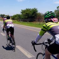 """WiSe GuY"" Cyclists Brave Joburg's Toughest Race"