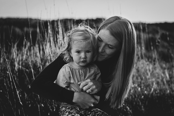 Akron Lifestyle Family Photography